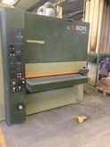 Calibrating brand SCM CL130 San