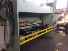 Used Bender COLGAR 3
