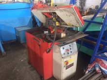 Used Hacksaw semi ri