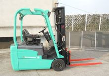 Used ELECTRIC TROLLE