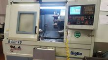 Used TURNING BIGLIA