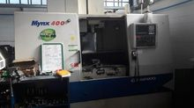 Daewoo Mynx 400 Machining Cente