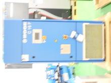 Inverter compressor 10 hp