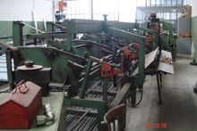 cutting line SINICO