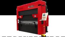 Folding machine MP 3100x120 T N