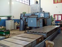 Milling cutter MECOF CR15 CNC S