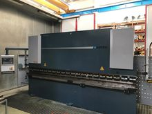 Used Press Brake Gec