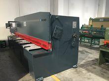 Used GECKO hydraulic