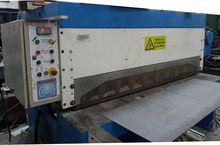 Mechanical shear 2000x4 Colgar
