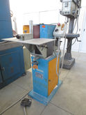Used SANDER FRONT FI