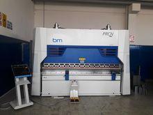 BM rico Folding Press