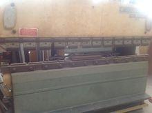 Hydraulic press slaves RG 35-25