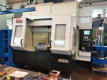 Mazak Variaxis 730 5x machining