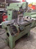 Used DECKEL MILL in