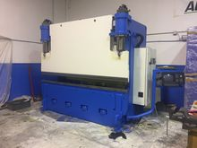 Folding machine GASPARINI PBS 1