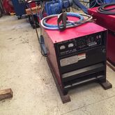 Used Generatoren WEL