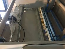 Bender cmp 4000x100 4 CNC axes