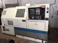 Used Okuma LB 15 II,