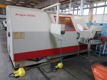 CNC Lathe Bar capacity 115 mm