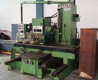 DEBER BTM2500.USATA milling