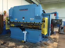 Folding machine COLGAR PIS 160/