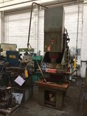 Used HYDRAULIC PRESS