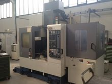 Vertical Machining Center Mori