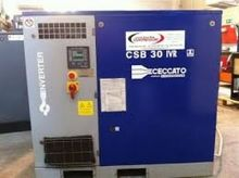 Ceccato Compressor CSB 30 Inver