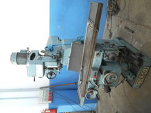 Used Cutter BERICO 2