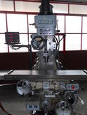 Rambaudi MS3 milling machine di