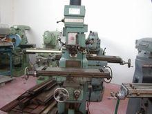 TRI-10 Model ELLIOT milling dri