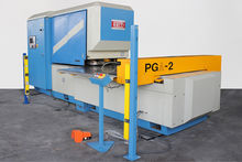 GOITI PGA-2 CNC FAGOR PUNCHER M