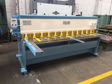 Used SHEAR COLGAR 25