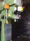 Cutter drill FAMUP TCS40