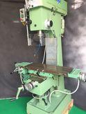 SERRMAC TCS40 milling drill