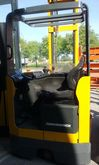 Used Forklift Junghe