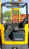 Jungheinrich ETV 214 Forklift T