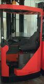 Rear wheel loader RRM4 / 15 CES