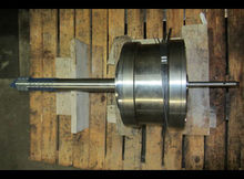 reducer for Alpha Laval decante