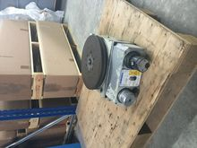 Rotary table Euroma used