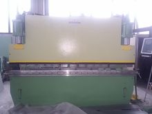 CBC folding machine