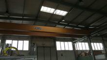 Carpenter Facco 8 ton