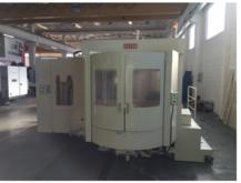 Horizontal machining center YAS
