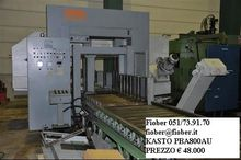 Used BAND SAW AUTOMA