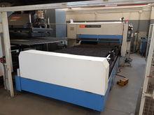 LASER MAZAK STX 510 4000W MKII