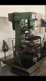 SERRMAC milling drill