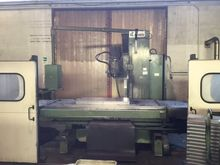 Used Deber milling c
