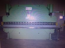 Used Bender colgar 4