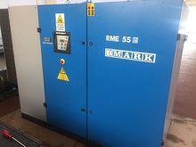 Used Mark RME55 Comp