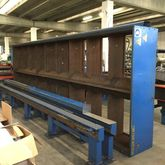 CUTTING TO PROMOTEC PLASMA 2000